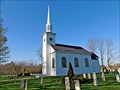 Image for St. Mary's Anglican Church Cemetery - Auburn, NS