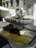 Image for Fountain of Cosimo I de Medici - Pisa, Italy