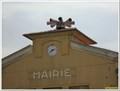 Image for L'horloge de la mairie - Sainte-Tulle, Paca, France