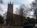 Image for St. Mary, Portsea - Portsmouth, Hampshire