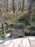 Image for Sluice Gate Neuer See Stuttgart, Germany, BW
