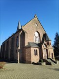 Image for Kath. Pfarrkirche St. Martin Bickendorf, RP, Germany