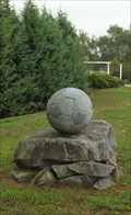 "Image for ""Football"" in Meyenheim - Alsace / France"