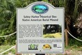 Image for Safety Harbor Historical Site: Native American Burial Mound