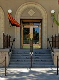 Image for Arizona Copper Art Museum - Clarkdale, AZ