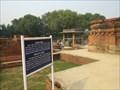 Image for Sarnath Ruins -  Sarnath, Uttar Pradesh, India