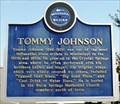 Image for Tommy Johnson - Crystal Springs, Mississippi