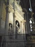 Image for Pope Leo X in Santa Maria sopra Minerva - Rome, Italy