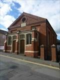 Image for Wesleyan Methodist Chapel, Bromyard, Herefordshire, England