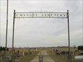 Image for Emanuel Cemetery, Springfield, South Dakota