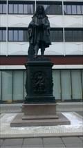 Image for Gottfried Wilhelm Leibniz - Leipzig, Sachsen