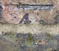 Image for Cut Bench Mark - Syon Lane, Brentford, London, UK