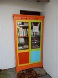 Image for boite a livres - Beaussais,France