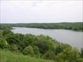 Image for Illinois River at Buffalo Rock State Park - LaSalle County, IL