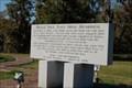 Image for Belle Isle Salt Mine Disaster Memorial - Franklin, LA