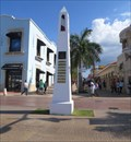 Image for Mexican War Memorial - San Miguel de Cozumel, Mexico