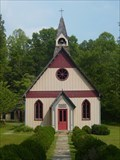 Image for Christ Church Episcopal - Rugby, TN