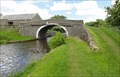 Image for Arch Bridge 160 On The Leeds Liverpool Canal – Martons Both, UK