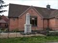 Image for Church Lawford War Memorial - Warwickshire, UK