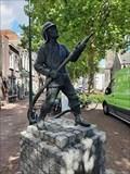 Image for Spuitgast - Gouda, NL