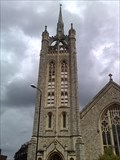 Image for Trinity Church, Sutton (United Reformed/ Methodist) Surrey, UK