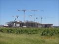 Image for Building Buildings - Niagara Health-Care Complex