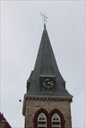 Image for Clock, United Church of Norwood - Norwood, MA