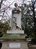 Image for Laure de Noves  -  Paris, France