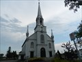 Image for Église St-Louis-de-Gonzague, Lévis, Qc, Canada