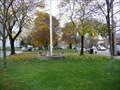 Image for Uxbridge Common District  -  Uxbridge, MA