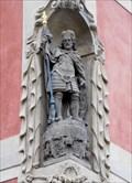 Image for Sv. Václav, Staré probošství na Pražském hrade - Praha, Czech republic