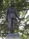 Image for John Fox Burgoyne - London, UK