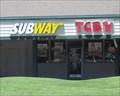 Image for Subway - Ben Holt - Stockton, CA