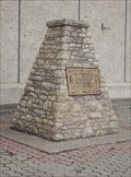 Image for Winnipeg South Osborne Legion Cenotaph - Winnipeg MB