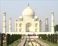 Image for Taj Mahal - Agra, Uttar Pradesh, India