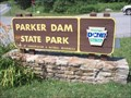 Image for Parker Dam State Park, Penfield, Pennsylvania