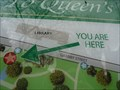 Image for You Are Here - Queens Park, Granby Street - Loughborough, Leicestershire