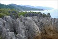 Image for Pancake Rocks. Punakaiki. West Coast. New Zealand.