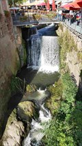 Image for Wasserfall in Saarburg, Germany