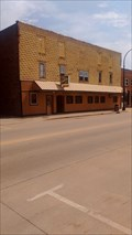 Image for Manuel-Hoffman Building - Water Street Commercial Historic District - Sparta, WI
