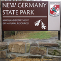 Image for New Germany State Park - Grantsville, Maryland