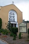 Image for Saint John the Baptist Greek Orthodox Church - Tampa, FL