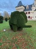 Image for L'Éléphant de la Grille (Chinon, Centre-Val de Loire, France)