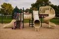 Image for Ward Bond Memorial Park Playground - Benkelman, NE