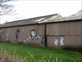 Image for Crazy Cows Mural - Valley View Farm, Carlton, Bedfordshire, UK
