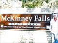 Image for McKinney Falls State Park - Austin, TX