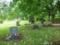 Image for St Martin's Churchyard - Talke, Stoke-on-Trent, Staffordshire.