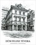 Image for The house of 'Felix Téver'  by  Karel Stolar - Prague, Czech Republic