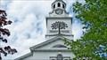 Image for Greenock Church Clock - Saint Andrews, NB