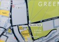 Image for You Are Here - The Green, Richmond, London, UK